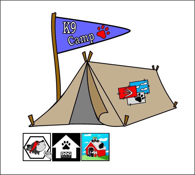 K9 Camping